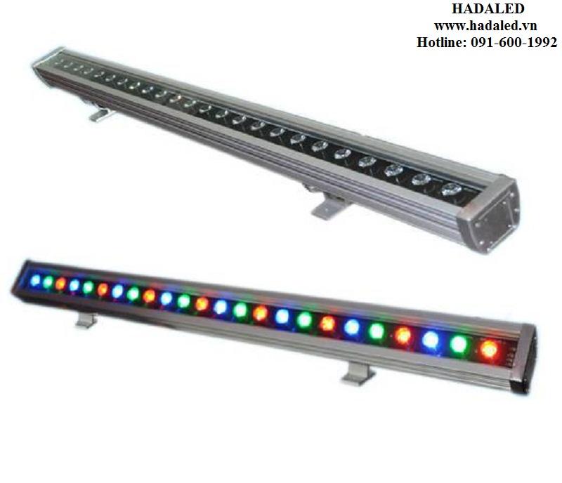 Linear LED Light - Led trang trí tòa nhà nổi bật nhất! 2